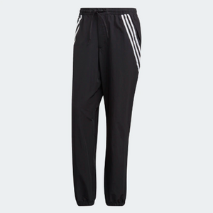 Adidas Skateboarding - Workshop Pants - Black