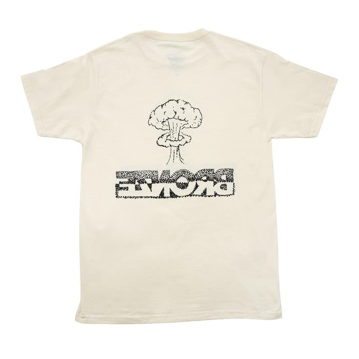 Bronze 56K - Atomic T-Shirt - Cream