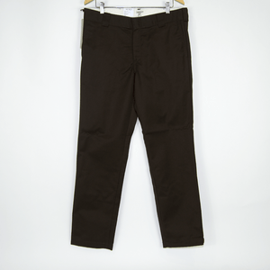 Carhartt WIP - Master Pant - Tobacco (Rinsed)