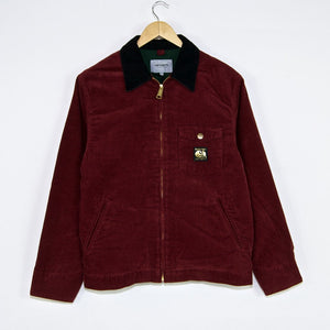 Carhartt WIP x Pass~Port - Jacket - Burnt Red