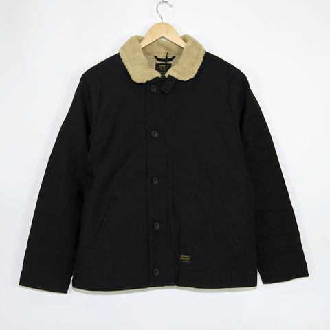 Carhartt WIP - Sheffield Jacket - Black