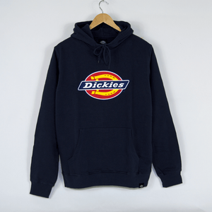 Dickies - Nevada Pullover Hooded Sweatshirt - Navy Blue