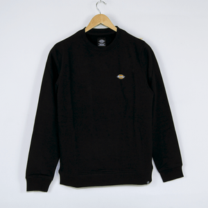 Dickies - Seabrook Crewneck Sweatshirt - Black