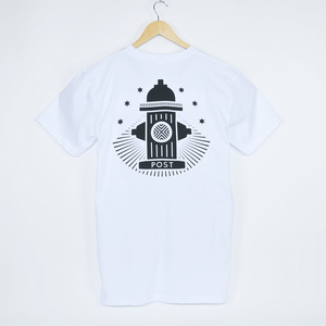Post Details - Post No Bills T-Shirt - White