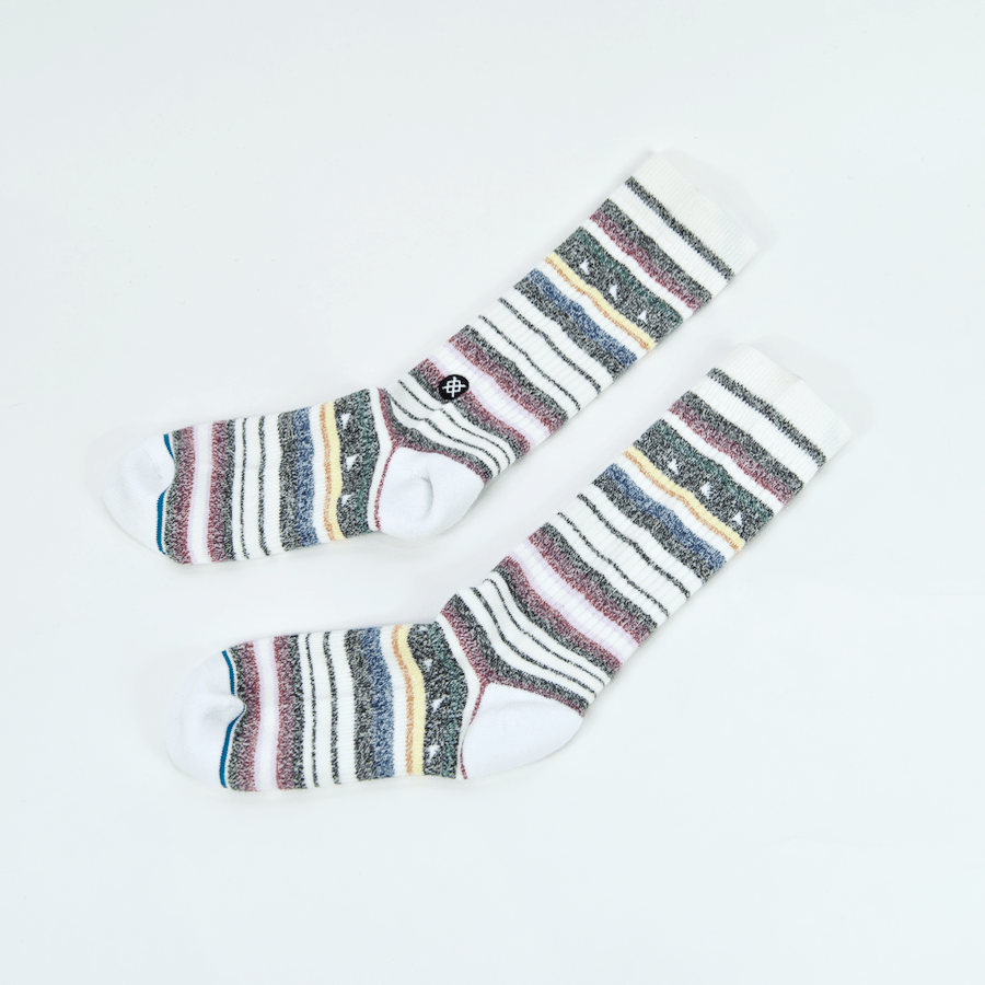 Stance - Foundation Yvelines Socks - Multi