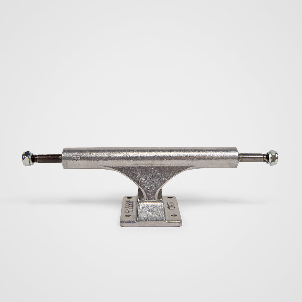 Ace Trucks - (Single) 55 Classic Skateboard Truck - Polished