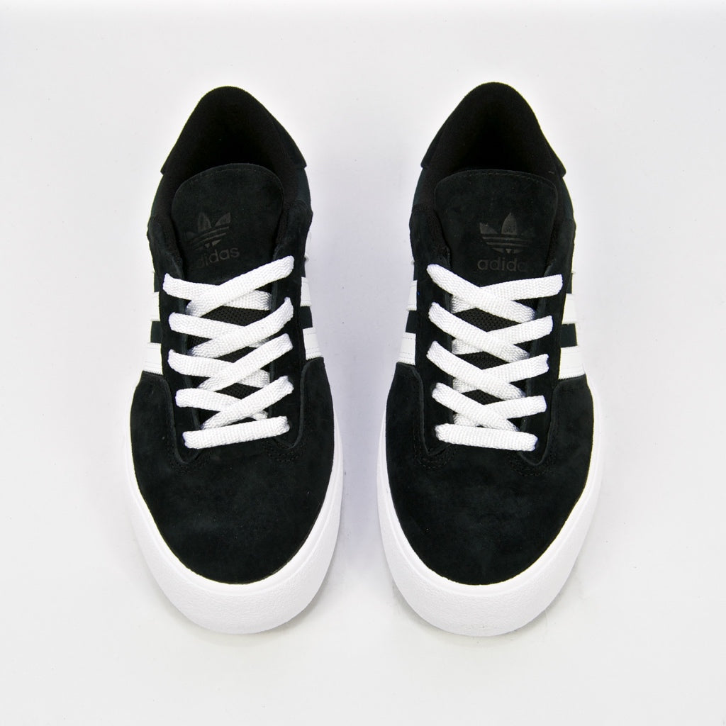 Adidas Skateboarding - Matchbreak Super Shoes - Core Black / Footwear White / Gold Metal