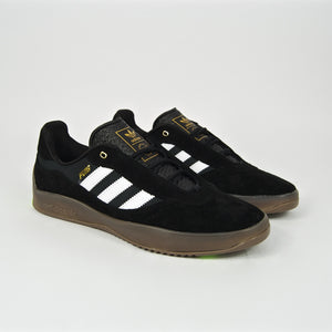 Adidas Skateboarding - Puig Shoes - Core Black / Footwear White / Gum5