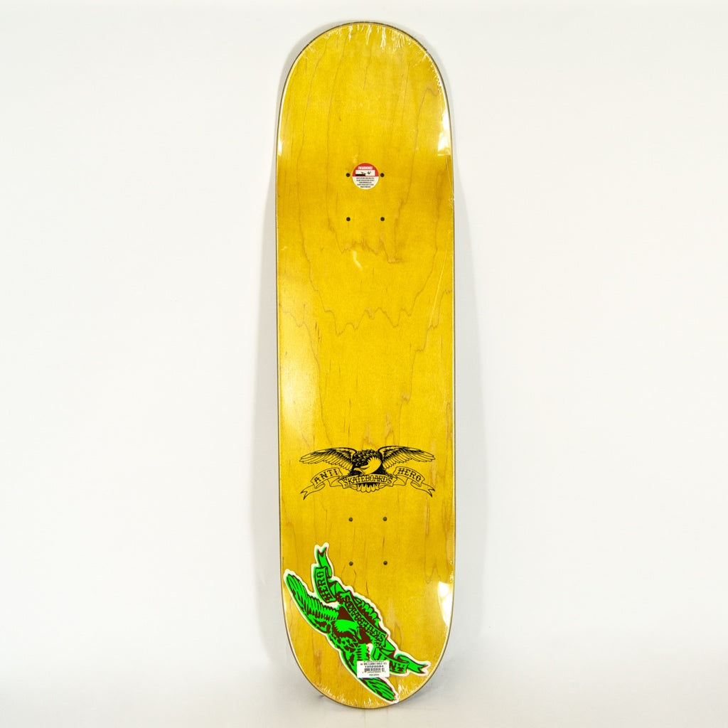 Anti Hero Skateboards - 8.5