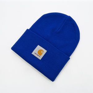 Carhartt WIP - Acrylic Watch Beanie - Thunder Blue