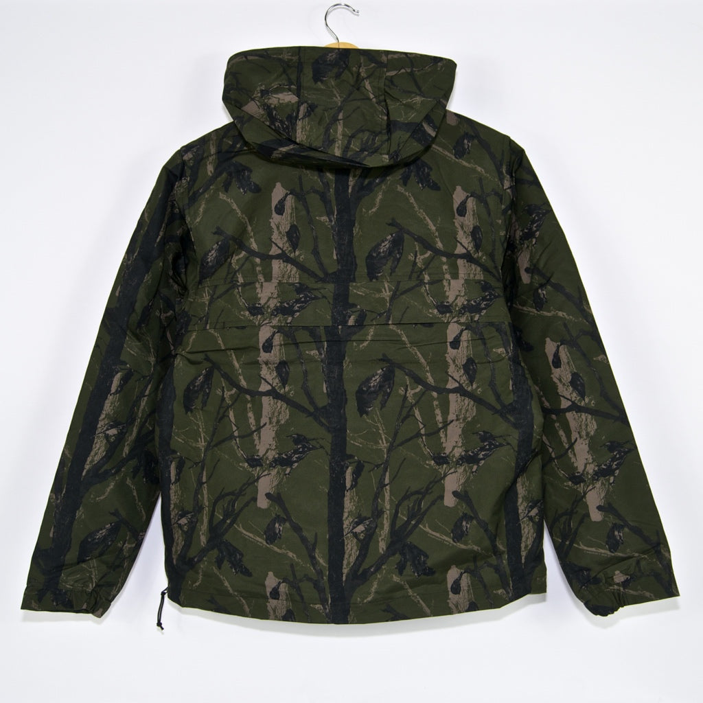 Carhartt WIP - Nimbus (Winter) Pullover Jacket - Camo Tree Green