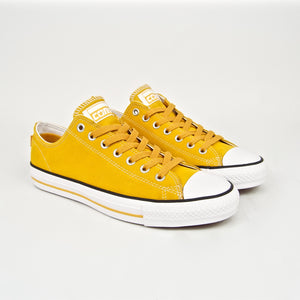Converse Cons - CTAS Pro Shoes - Sunflower Gold / White / Sunflower