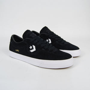 Converse Cons - Louie Lopez Pro Shoes - Black / Black / White