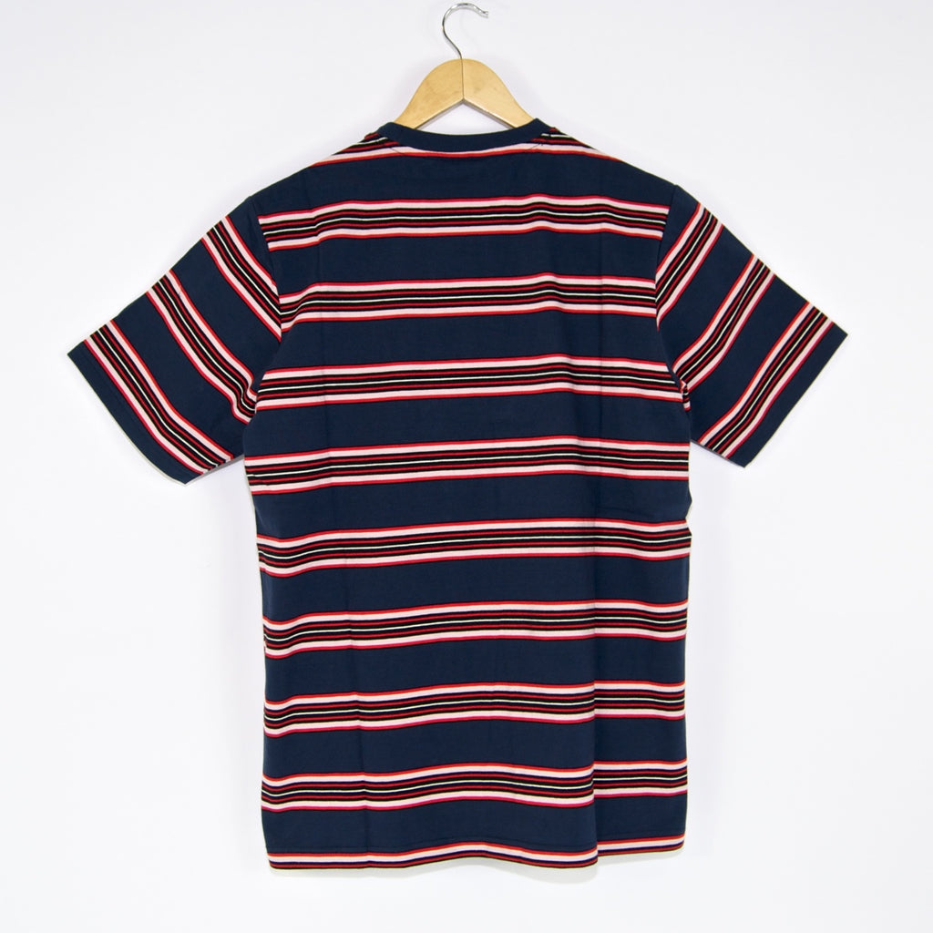 Dickies - Lithia Springs T-Shirt - Navy