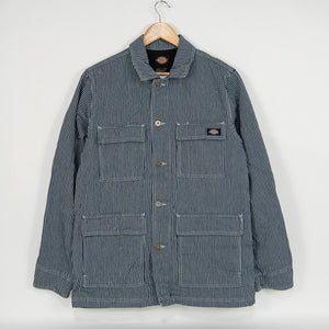 Dickies - Morristown Jacket - Hickory Stripe