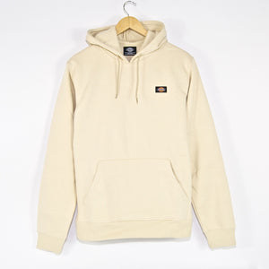 Dickies - Oklahoma Pullover Hooded Sweatshirt - Light Taupe