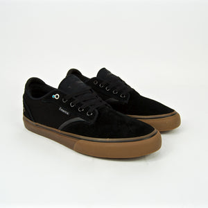 Emerica - Jon Dickson Shoes - Black / Gum