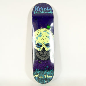 Heroin Skateboards - 8.38