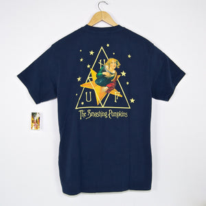 Huf - Smashing Pumpkins Starlight T-Shirt - Navy