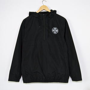 Independent - Dusk Anorak Jacket - Black