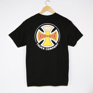 Independent - Suds T-Shirt - Black