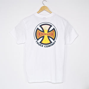 Independent - Suds T-Shirt - White