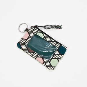 Kavu - Stirling Wallet - Jewel Pop