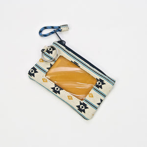 Kavu - Stirling Wallet - Tranquil Motif