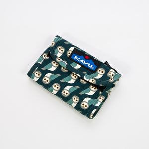 Kavu - Wally Wallet - Owlyoop