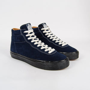 Last Resort AB - VM001 Hi Shoes - Navy / Black