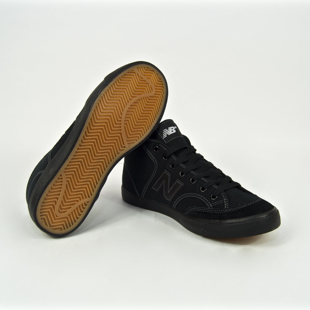 New Balance Numeric - 213 Shoes - Black