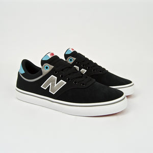 New Balance Numeric - 255 Shoes - Black / Blue