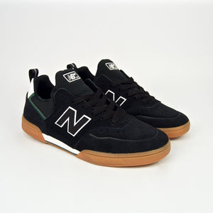 New Balance Numeric - 288 Sport Shoes - Black / Green / Gum