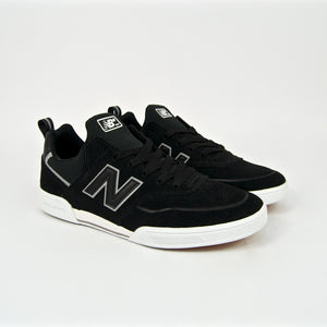 New Balance Numeric - 288 Sport Shoes - Black / White