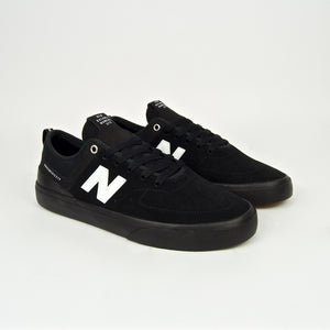 New Balance Numeric - 379 Shoes - Black / Black
