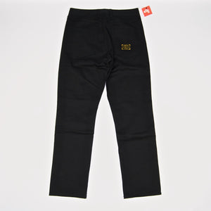 Nike SB - Skate Pant Orange Label L.Baker - Black