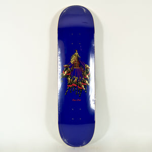Pass Port Skateboards - 8.25