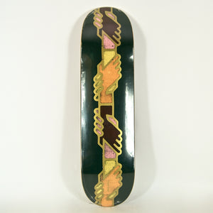 Pass Port Skateboards - 8.38