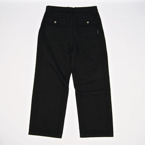 Polar Skate Co. - 40's Pants - Black