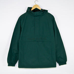 Polar Skate Co. - Anorak Jacket - Emerald