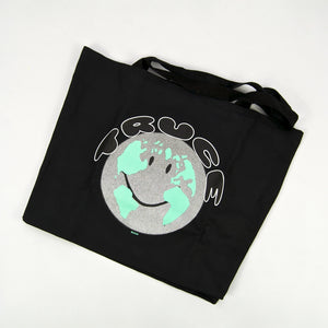 Quasi Skateboards - Truce Tote Bag - Black