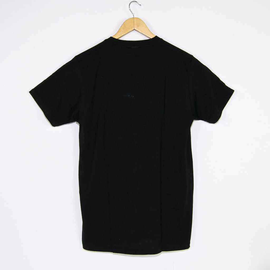 Rip N Dip - Rainbow Nermal Pocket T-Shirt - Black