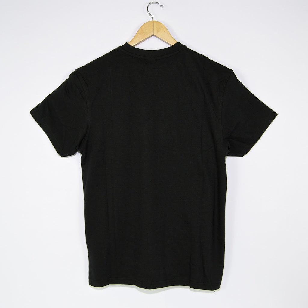 Santa Cruz - Classic Dot T-Shirt - Black
