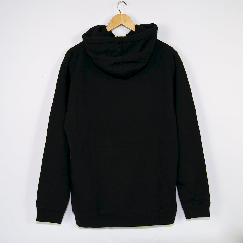Skateboard Cafe - Doe Pullover Hooded Sweatshirt - Black
