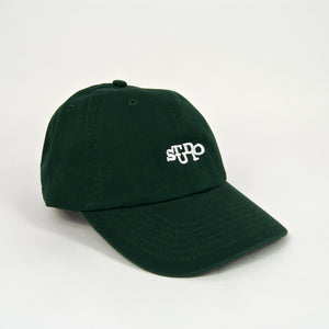 Studio Skateboards - Connect Cap - Olive