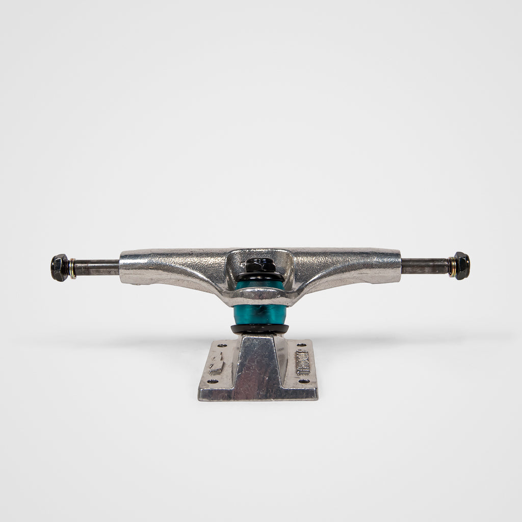 Thunder Trucks - (Single) 148 Team Edition Skateboard Truck - Polished