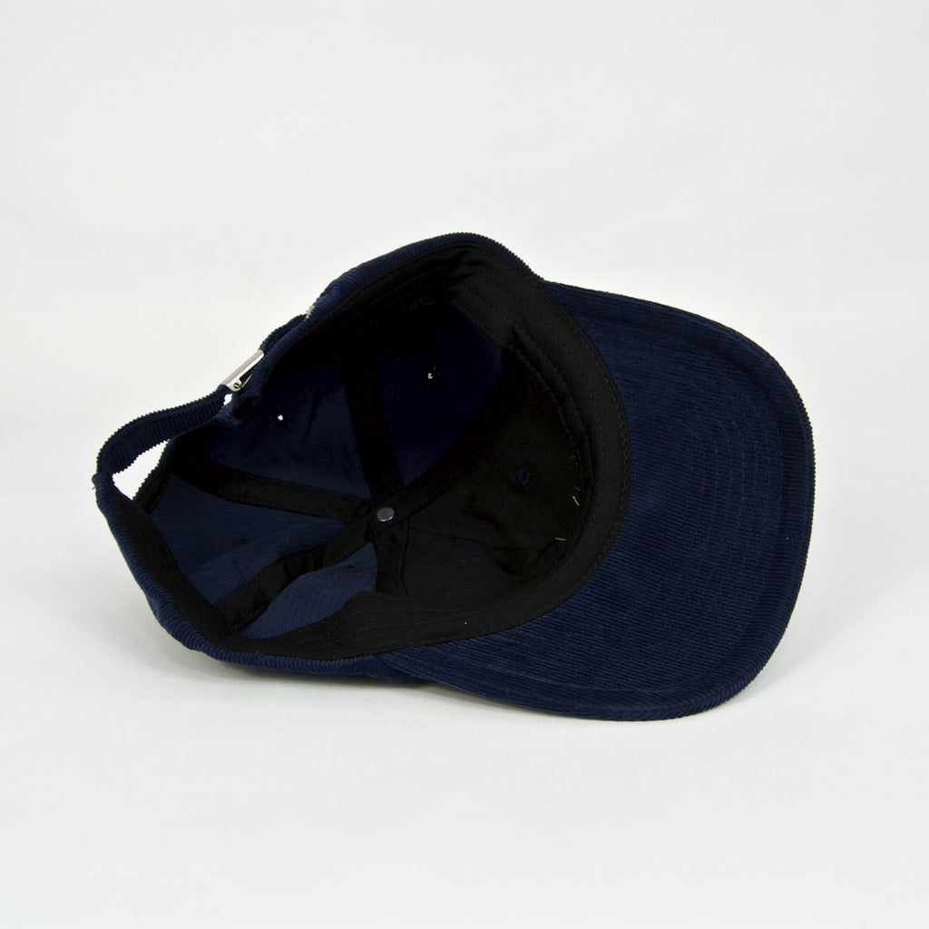 Welcome Skate Store - Twist Cord Cap - Navy