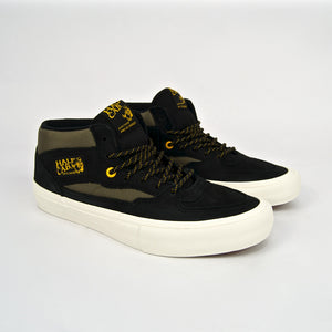 Vans - Half Cab Pro Shoes - Surplus / Black / Military