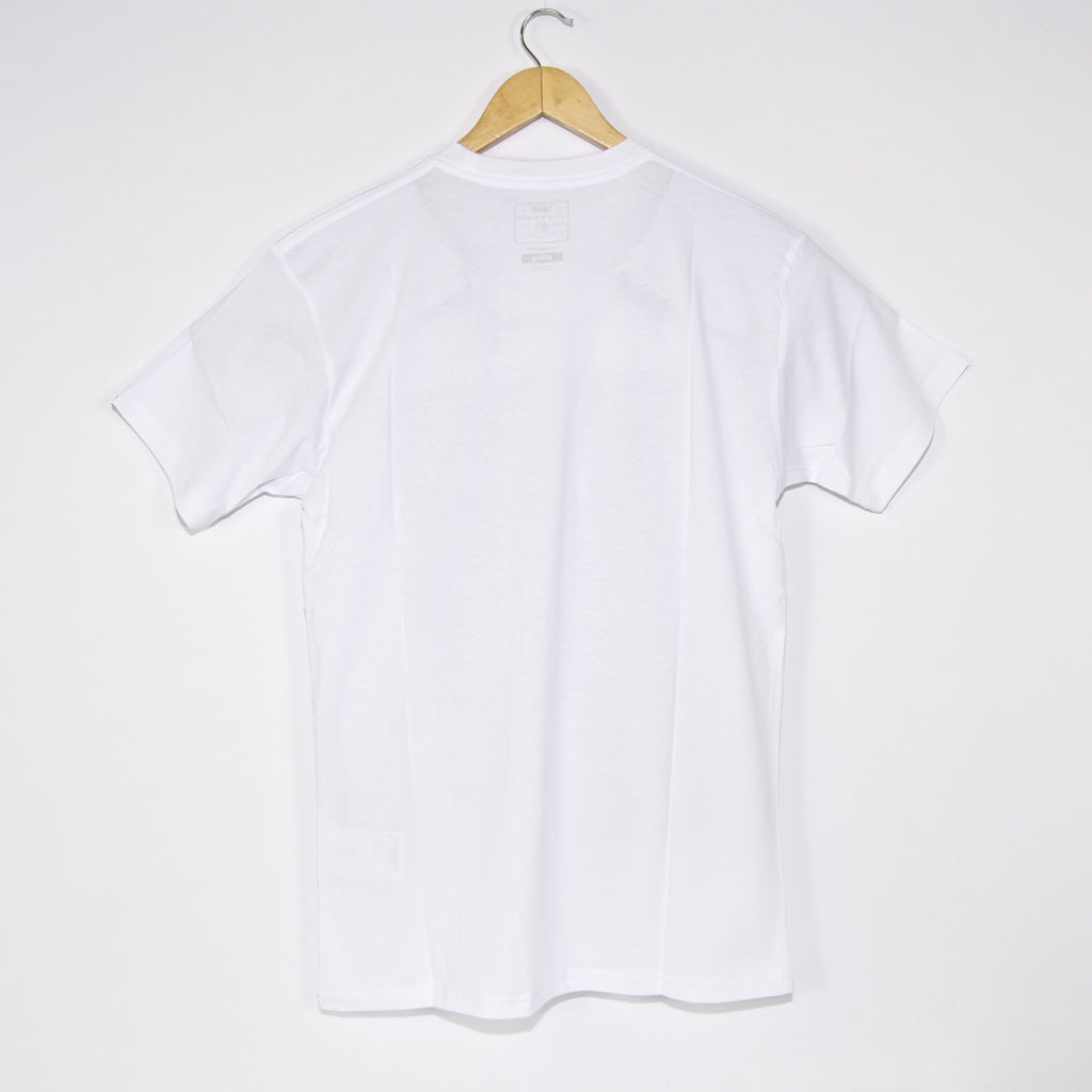 Vans - Kyle Walker Classic Rose T-Shirt - White