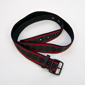 Vans - Kyle Walker Web Belt - Black